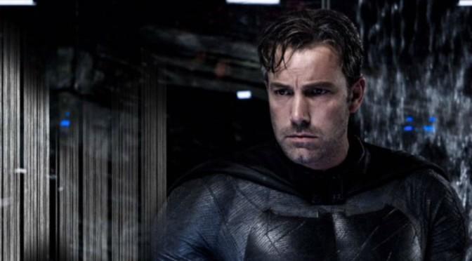 'Batman v Superman' movie review: Progress but joyless