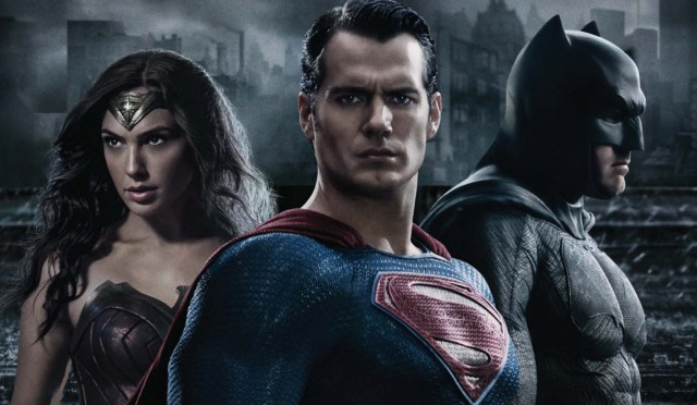 What if 'Batman v Superman' sucks?