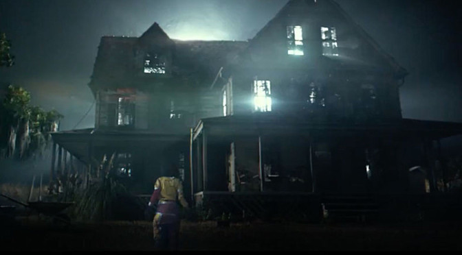 '10 Cloverfield Lane' movie review