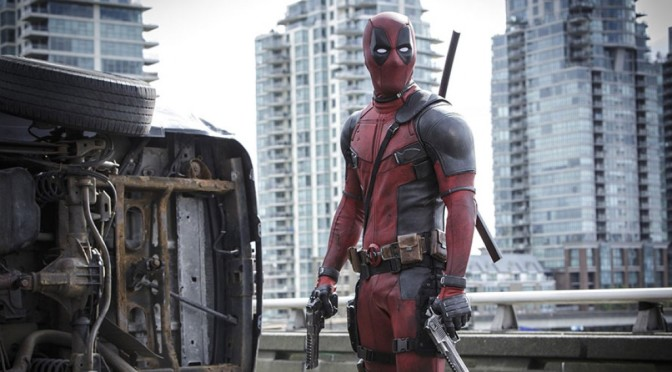 'Deadpool' delivers the vulgar immaturity fans want