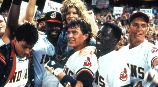 'Major League' named Best Sports Movie Ever