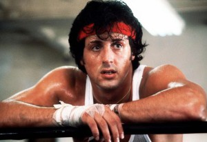 Could ROCKY (1976) be looking at a #1 seed in the Reel Hooligan Movie Madness tournament? (MGM)