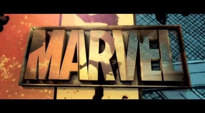 Marvel Cinematic Universe movie release schedule