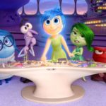 Inside Out (Pixar)