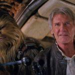 The Force Awakens (Disney)