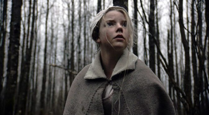 'The Witch' movie review
